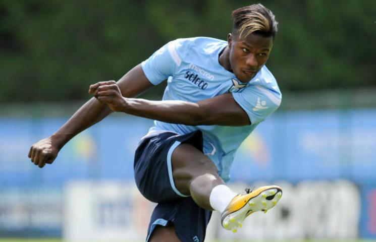 Juventus poslao zvaničnu ponudu za Keitu Baldea