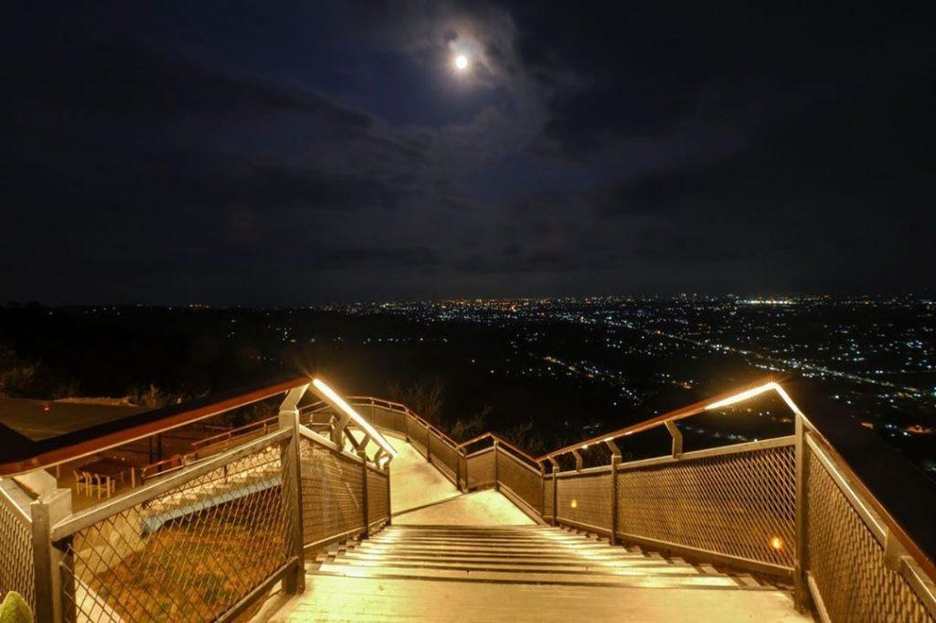 HEHA Sky View Jogja, Wahana Wisata Instagrammable Sempurnakan Liburan ala Milenial