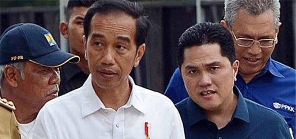 Jokowi Sengaja Produksi Diksi-diksi Kontroversial Demi Hindari Tuntutan Janji Pilpres 2014
