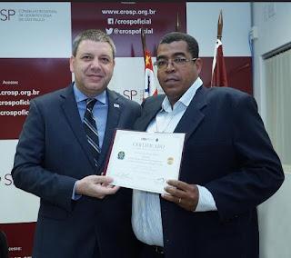 Registro-SP é destaque em Prêmio Nacional de Saúde Bucal