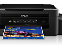 Epson Expression ET-2500 Driver Download | Printer Review