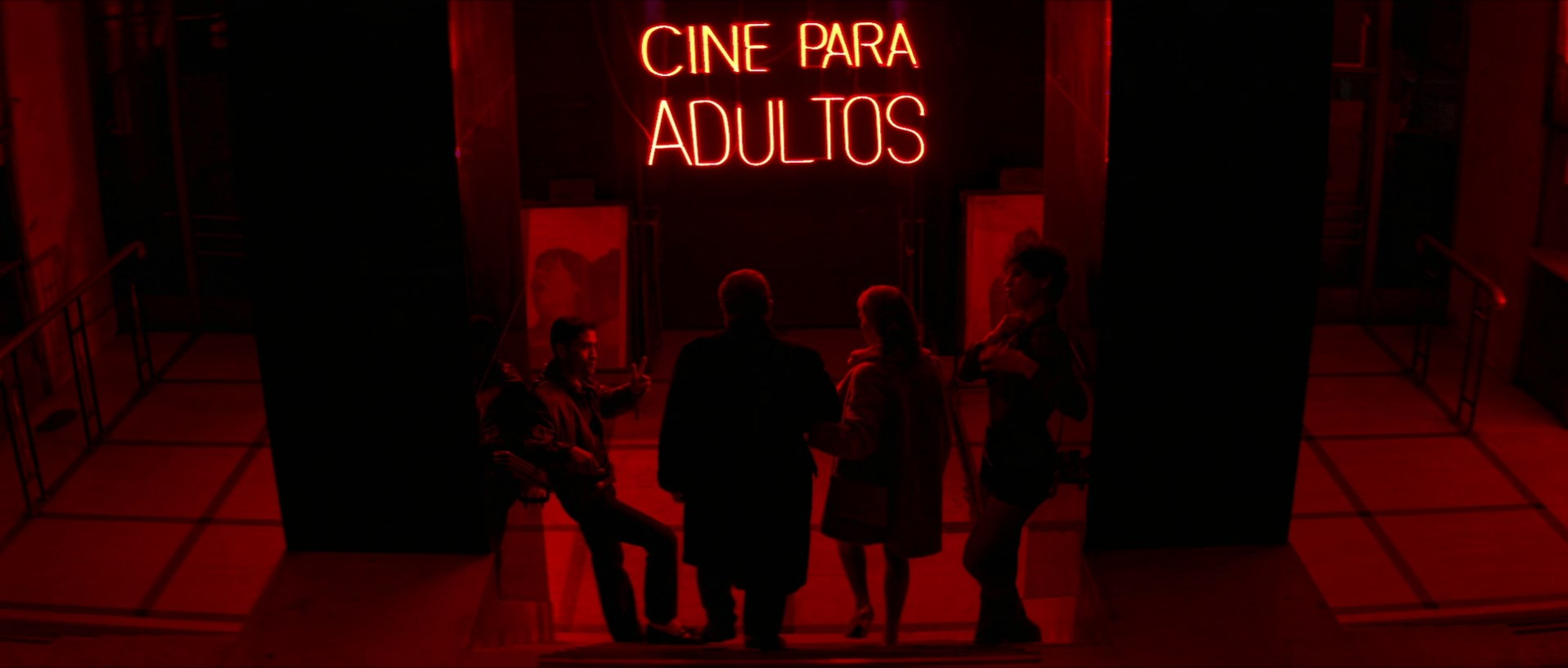 Tengo miedo torero (2020) 1080p WEB-DL AMZN Latino