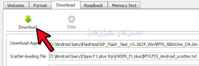 Download FIle Remove Frp Oppo F1 Plus Hanya 50MB Saja - Fix Tested 1000%!