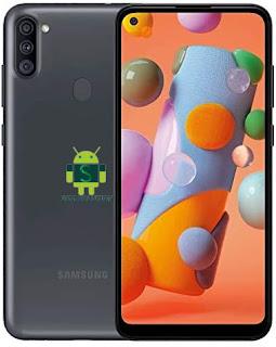 Samsung A11 SM-A115A Combination FirmwareStockromFlashfile Download