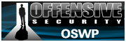Offensive Security