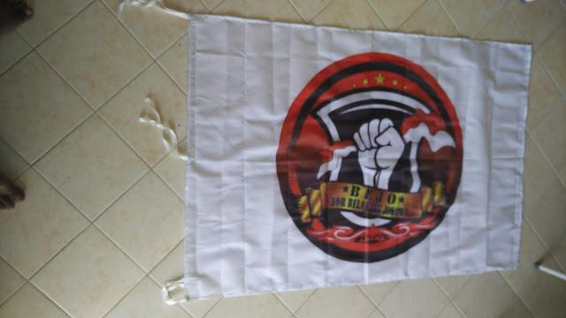 Bendera Organisasi Bejo