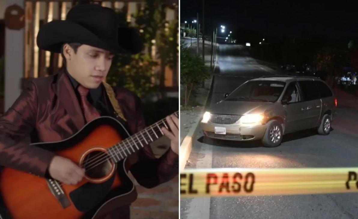 Fotos: Ejecutan al músico Julio Verdugo en la colonia Huizaches de Culiacán; Sinaloa