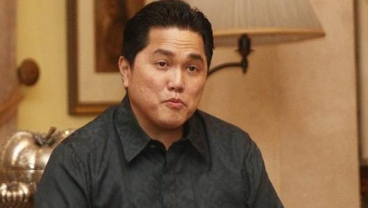 Erick Thohir: Banyak Pendukung Jokowi Dulu Malu-malu, Sekarang Berani