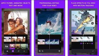 Applikasi Edit Video Terbaik Untuk Android