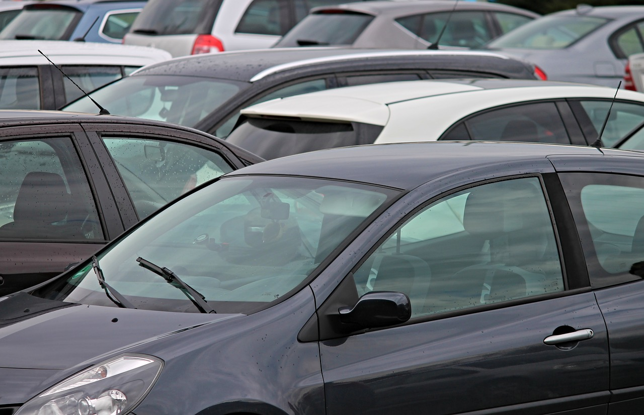 Привычки, которые наносят вред автомобилю