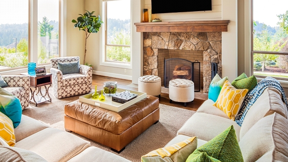 5 Ways to make your home attractive