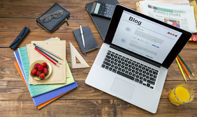 2021 Menjadi Tahun Emas Buat Blogger Youtuber