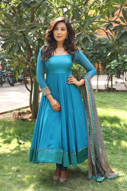 Parvathy Nair Photos at Engitta Modhathey Audio launch