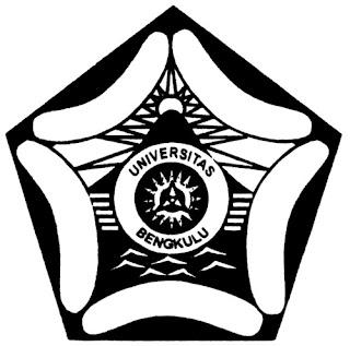 logo unib hitam putih