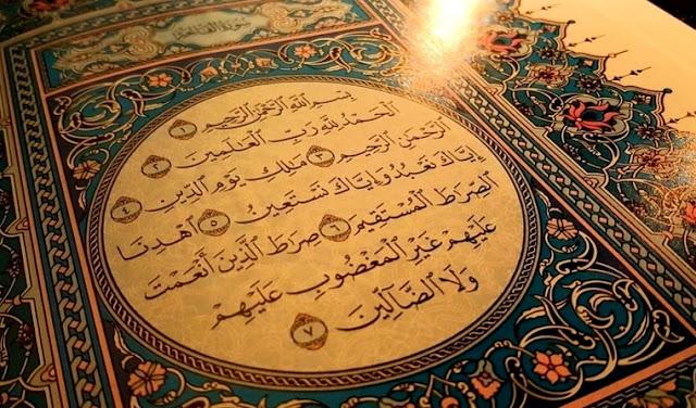 jelaskan sikap dan perilaku umat islam yang sejalan dengan pola pikir kritis dan cerdas