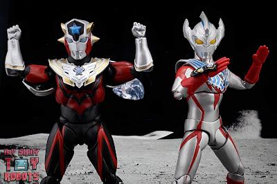 S.H. Figuarts Ultraman Titas 35