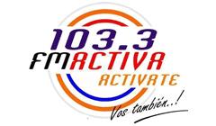 FM Activa 103.3