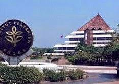 Pendaftaran Online Mahasiswa Baru ( IPB ) Institut Pertanian Bogor