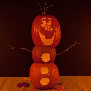 Free Disney Pumpkin Carving templates