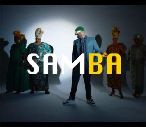 [Video] Skales – Samba