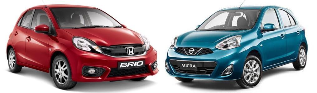 Ignis vs Brio Comparison Review