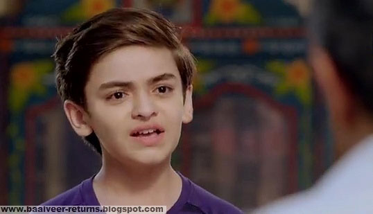 BAAL VEER RETURNS EPISODE 74