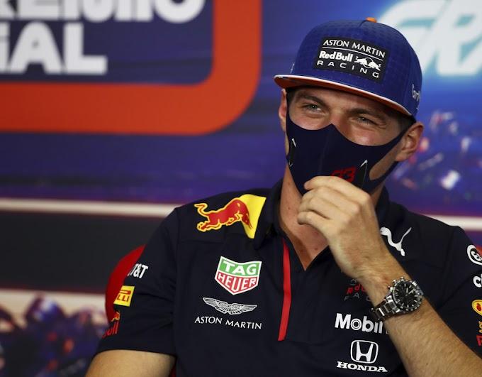 Bahreini Nagydíj - Verstappen volt a leggyorsabb az idény első szabadedzésén