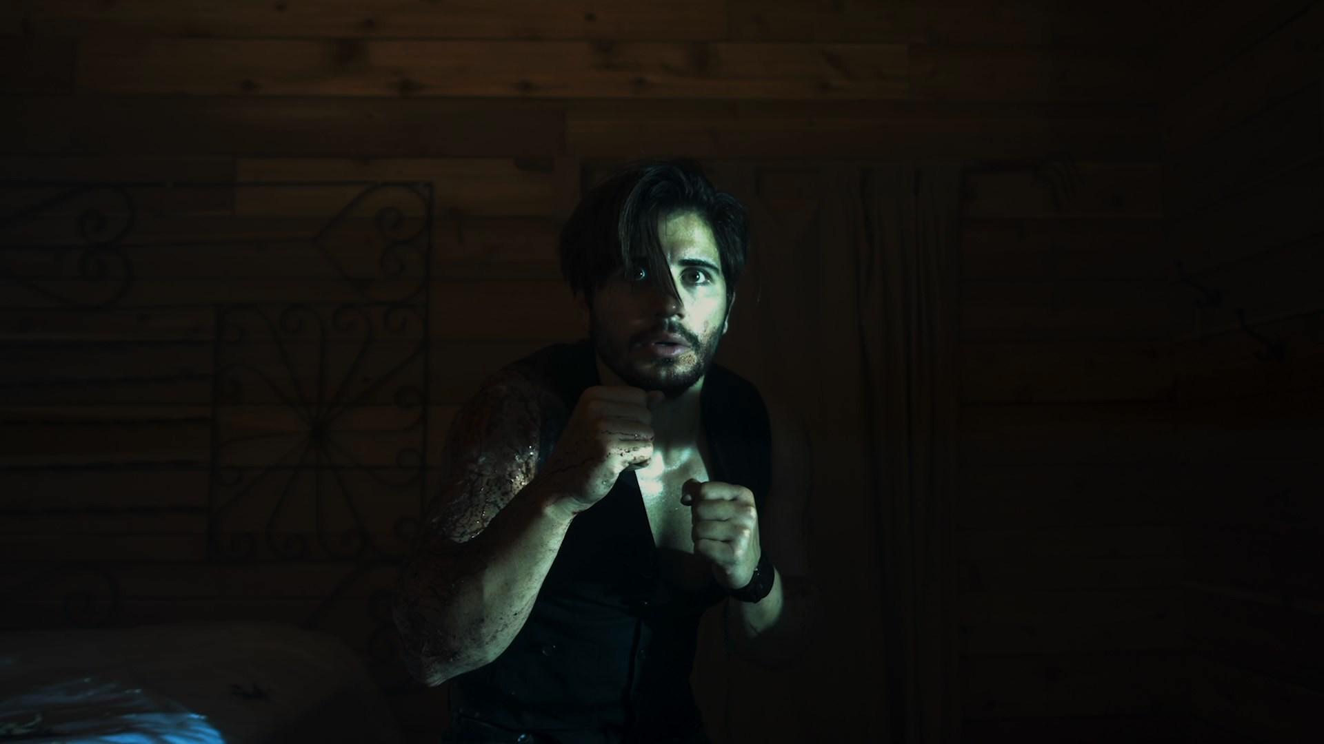 La cabaña del mal 3 (2018) 1080p WEB-DL AMZN
