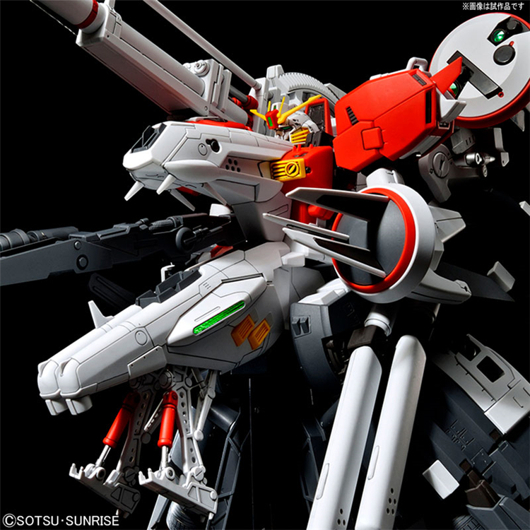 "MG 1/100 ""Deep Striker"""