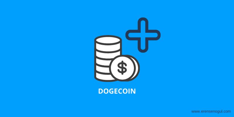 DogeCoin Madenciliği