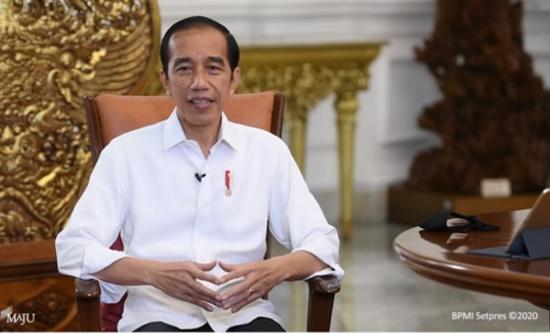 Presiden: Pemerintah Gratiskan Vaksin Corona untuk Masyarakat Indonesia