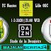 Prediksi FC Nantes vs Lille OSC — 1 Maret 2020