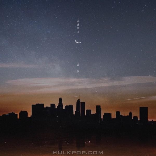 labellook – Moon Light (Feat.Gwang bok) – Single