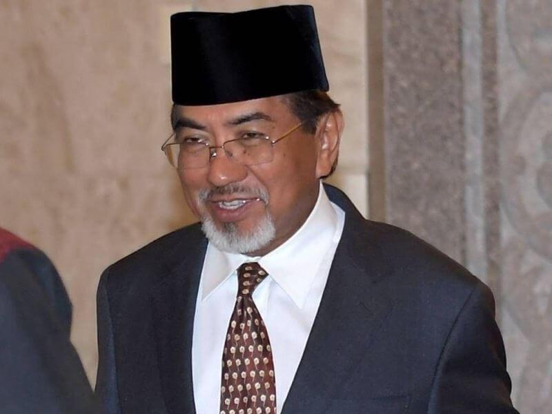 Musa Aman bebas tuduhan rasuah, pengubahan wang haram