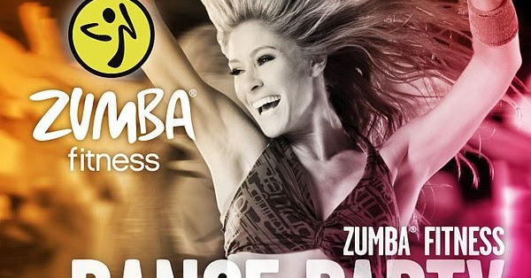 Zumba with Elena  Zumba Fitness Dance Party 2012 2-CD set by various artists 1709ad378cf