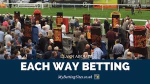 each way bet