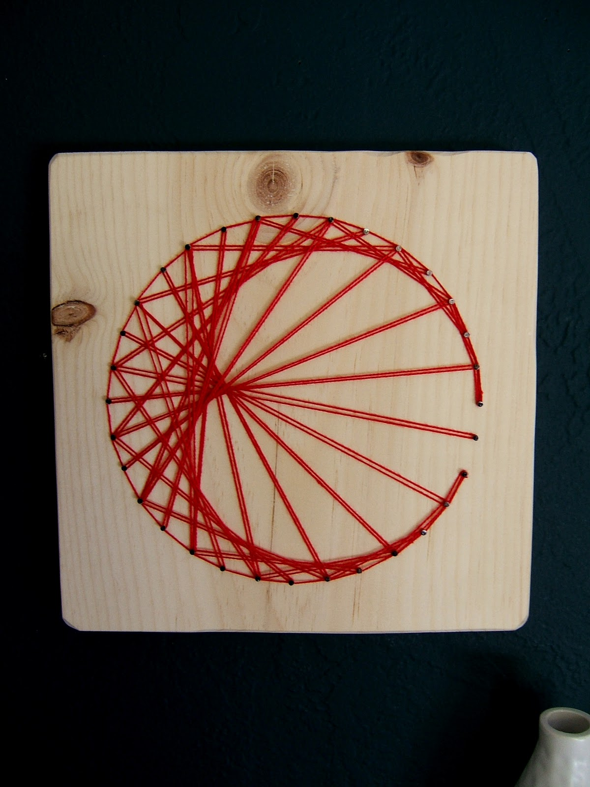 String Art Tablets Amp The Divine Minimalist