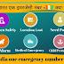 एक भारत एक इमरजेंसी नंबर -112 क्या है ? One India one emergency helpline number-112.