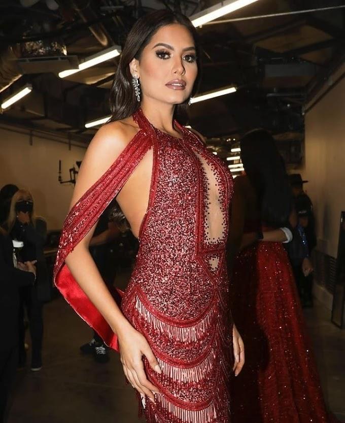 ¡Se corona mexicana como Miss Universo 2021!