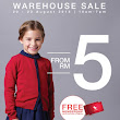 PONEY Warehouse Sale