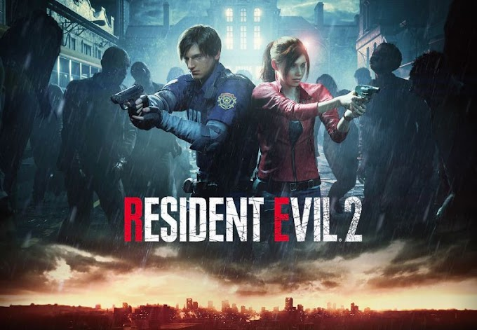 Relive Resident Evil 2 Horrors with an AMD Radeon GPU