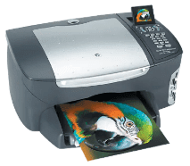 Download do driver HP PSC 2550