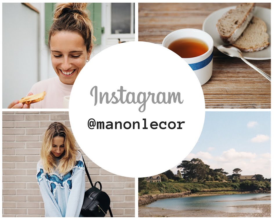 >> mon Instagram @manonlecor