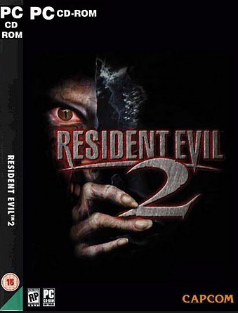 Resident Evil 2 (Claire y Leon) PC Full Español