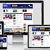Download Portable Responsive Blogger Template