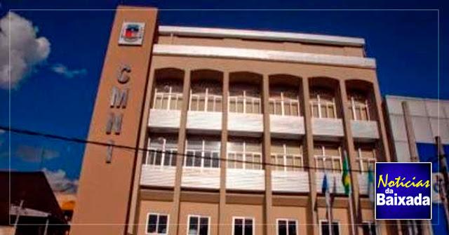 Projeto pode aumentar número de gabinetes em Câmara de Nova Iguaçu