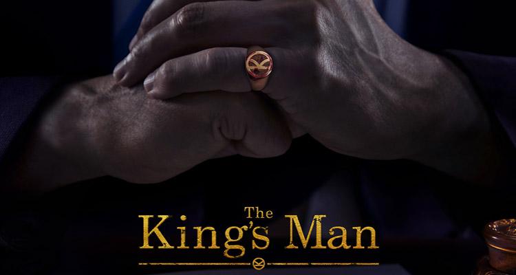 Nuevo tráiler de 'The King´s Man: La Primera Misión'
