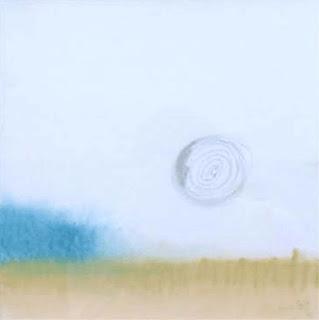 46 - La spirale du temps - © Edith Smets - 30/30 - pastel