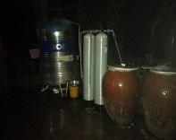 hệ thống lọc nước giếng