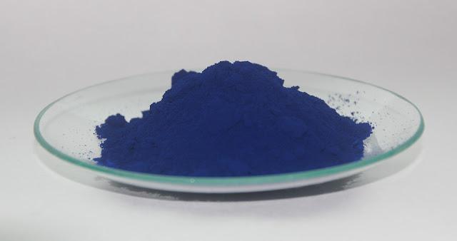 النيلة الزرقاء للكلف